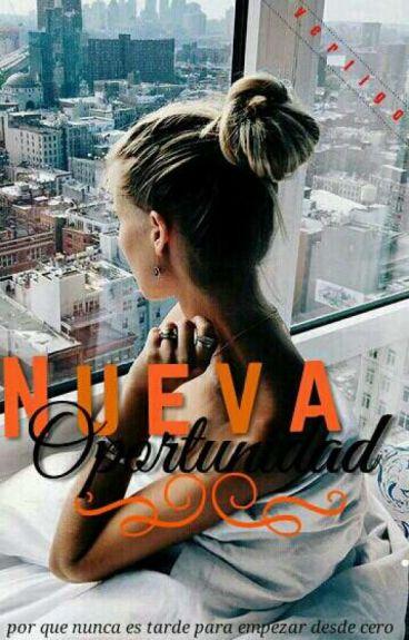 Nueva Oportunidad®™