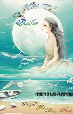 Đọc truyện Hồi Ức Của Biển - Tuyết Mị Duy Ảnh (NP, Hiện đại, Thanh xuân vườn trường, 4S)