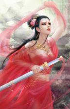 Nhất Niệm Thành Ma - Tuyết Mị Duy Ảnh (XK, tiên hiệp, Np, ĐN Hoa Thiên Cốt) by TuyetMiDuyAnh