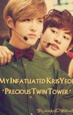 MY Infatuated KRISYEOL* Precious Twin Tower * by KrisYeolLOVEHunHan