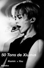 50 Tons De Xiumin   by fuxkalice