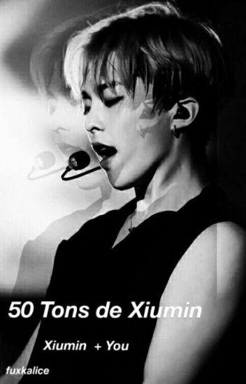 50 Tons De Xiumin