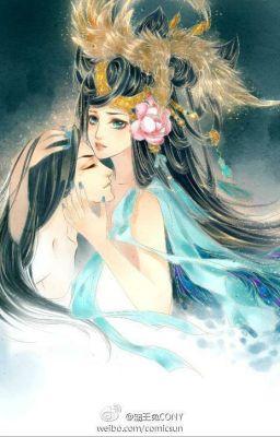 Đọc truyện Nữ Quốc Sư - Tuyết Mị Duy Ảnh (Nữ tôn, Xk, Np, tu tiên, 4s)