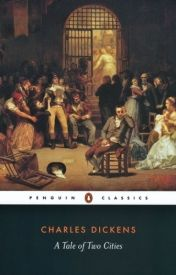 A Tale of Two Cities by Charles Dickens by smilecoluree3