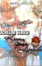 BACHELOR SERIES 1: KEANU REX LIPRADO #HHC18 by madly_shellee