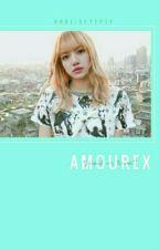 amourex ○ hanlis by hanlisatrash