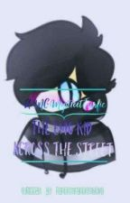 The Emo Kid Across The Street..(Zane X Reader) [DISCONTINUED] by RandomFandoms0v0