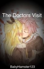 The Doctors Visit by BabyHamster123