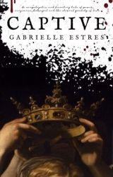 The Dark Prince (Vampire) by Gabrielleestres