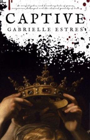 CAPTIVE (aka The Dark Prince) by Gabrielleestres