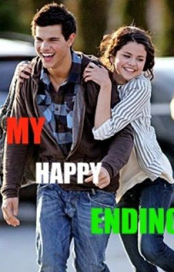My Happy Ending (Finally Editing :D)