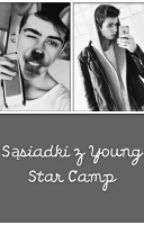 Sąsiadki z Young Star Camp by AgataandMartawriter