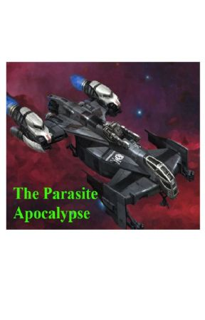 The Galactic Parasite Apocalypse by ExileGaming_