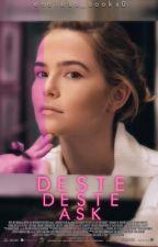 Deste Deste Aşk by endless_books0