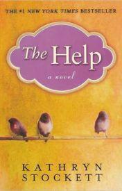 The Help by Kathryn Stockett by meghy7444