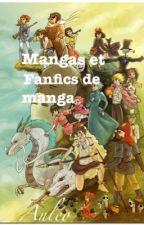 Manga et Fanfics de mangas by JunedreamFairyTail