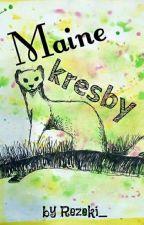 ~Maine kresby~ by rezeki_