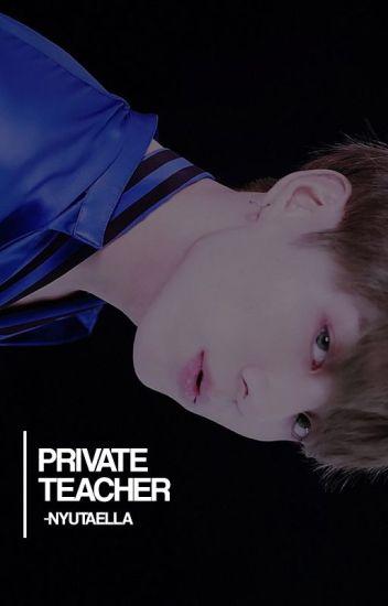 private teacher; taekook
