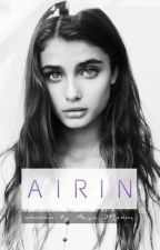 AIRIN | on hold  by aizamarnie