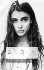 AIRIN by AizaMarni