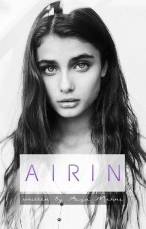 AIRIN | завершен by aizamarnie