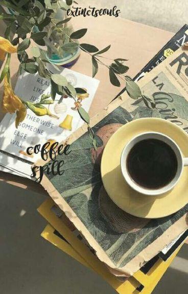 Coffee Spill   ✔