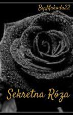 Sekretna Róża by Makoda22