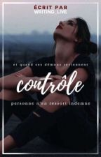 Contrôle by writing_live