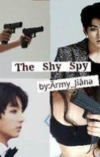 The Shy Spy || الجاسوسه الخجوله by Army-Jiana