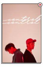 control | taehyung by jiminart