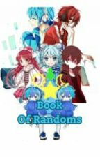 Book Of Randoms by Blueselot