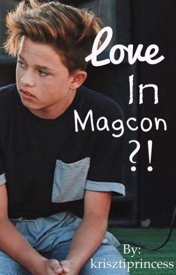 Love In Magcon?! F.F. {HUN}