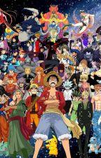 Anime Fan Club! by Ch4tt3rb0x