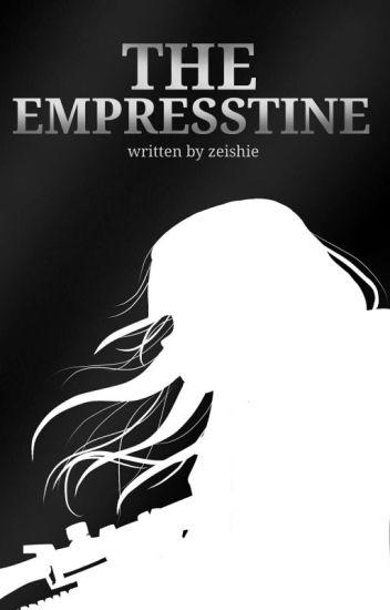 The NERD is the Mafia Empress[[COMPLETE]]