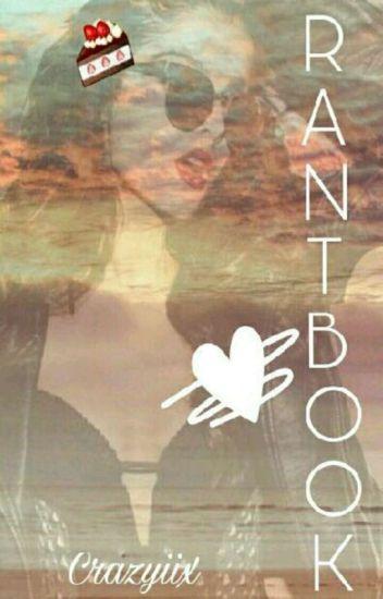 RantBook - RB D'Une Fille COMPLÈTEMENT TARÉE !!
