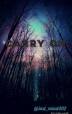 Carry On  by lost_mind002