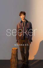 Seeker [Mark Got7 Ff] by anxmash