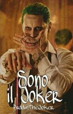 Sono Il Joker by PuddinTheJoker