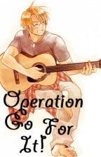 Operation: Go For It! [Hetalia] by furubaJB15
