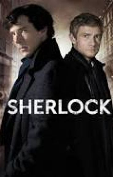 Sherlock one shots x readers, preferences and imagines