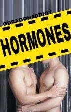 Hormones Threeshot [ JIKOOK ] ɱεℓ by GDragonaddict