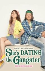 shes dating the gangster (kathniel) by nadinecess