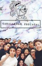 Caballeros Zodiacal ⚔ by xJuanpsx