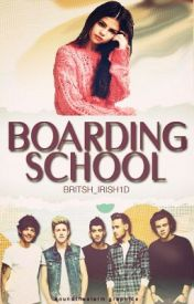 Boarding School by British_Irish1D