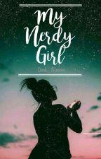 The nerdy girl is a girl ruling by Dark_Starrrr