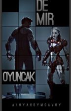 Demir Oyuncak|Stark by ahoyahoymcavoy