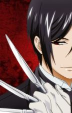 Black Butler X Reader.  by CreeperCat3746