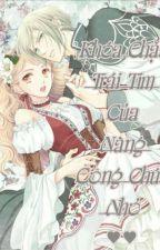 [xk] Khóa Chặt Trái Tim Của Nàng Công Chúa Nhỏ by Machiko_Ren
