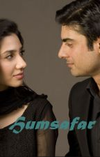 Humsafar- Companion of my journey by mythical_pen