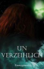 Unverzeihlich (Lily Luna Potter ff) #Wattys2017 by Emmygrace113